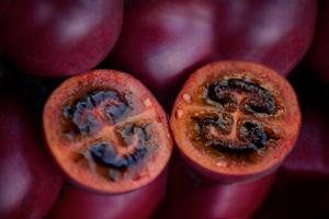 Seasonal fruit from Malibu Fresh in Rockingham