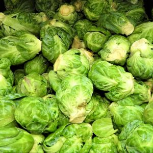 Brussel Sprouts 1200