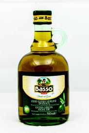 basso oil