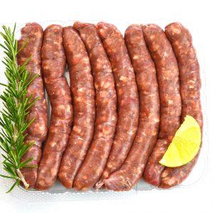 italin sausages
