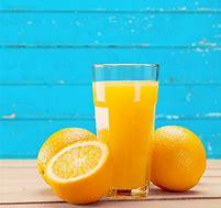 orange bjuice