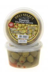 pimento olives